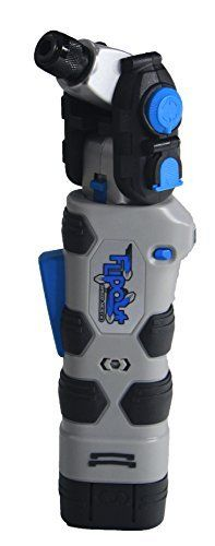 SpeedHex FlipOut 2 Rechargeable Power Driver with Removable Battery and Bonus Bits FOSH162BP