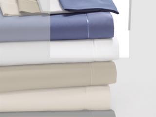 DreamFit Egyptian Cotton Twin Sheet Set