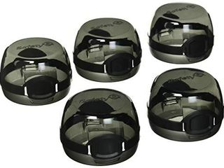 Safety 1st Stove Knob Covers  5 Count