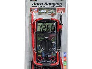 INNOVA 3320 Auto Ranging Digital Multimeter