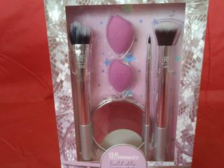 Gift Set Makeup Brushes