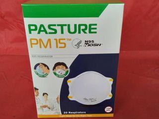Pasture PM 14 Respirators