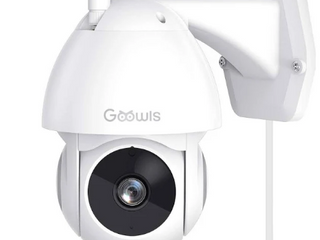 Goowis  Security Camera Outdoor