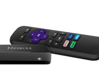 Roku Remote WITH HDMI CORD