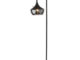 Eliza Floor lamp  Retail 227 03 black mercury