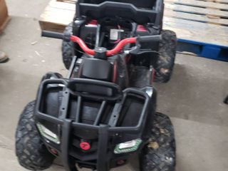 Huffy Torex Ride On Four wheeler PARTS ONlY