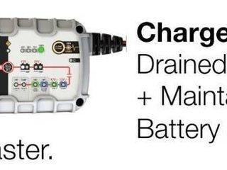 NOCO GENIUS battery supply  jumpstart pack