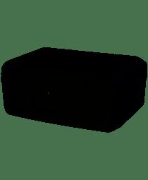 SentrySafe Fireproof Waterproof Box with Key lock