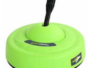Greenworks Surface Cleaner Universal Pressure Washer Attachment 30012