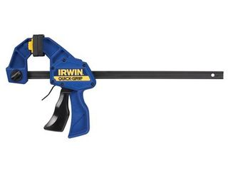 Irwin Industrial Tools 512QCN Next Generation 12 Inch Clamp and Spreader