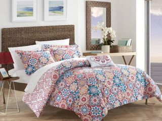Chic Home Aspen Quilt Set King Size
