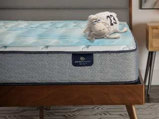 Serta Mattress Topper Twin Twin Xl Size