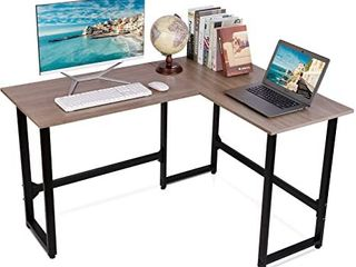 Viewee l Shaped Corner Desk SEE DESCRIPTION