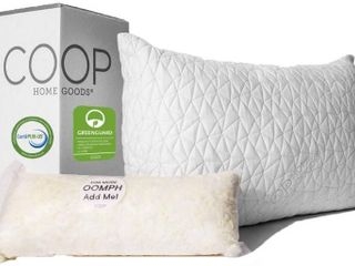Coop Home Hoods Pillow   1 2 Bag of Fill