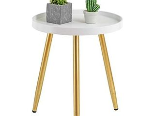 HuiDao Round Side Table