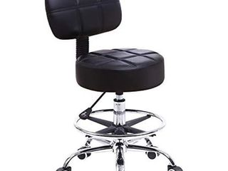 Swivel Round Rolling Office Chair