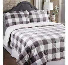 Home Suite Mink 3 Piece Comforter Set