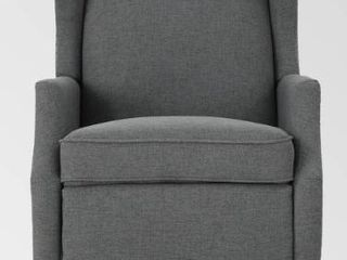 Wescott Contemporary Fabric Recliner by CKH