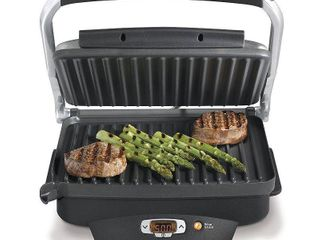 Hamilton Beach Steak lovers Electric Indoor Searing Grill
