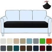 Subrtex Spandex Elastic Sofa Cushion Cover