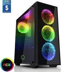 Game Max Draco XD Mid Tower Gaming Case