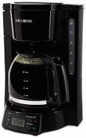 Mr  Coffee 12Cup Programmable Coffee Maker