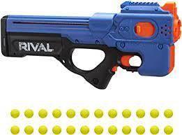 Nerf Rival MXX 1200 Dart Gun