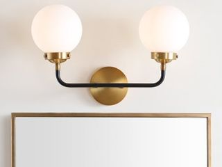 Caleb Wall Sconce by JONATHAN Y
