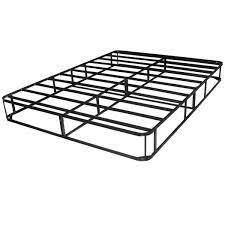 Zinus Metal Bed Platform King Size