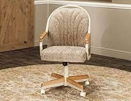 Caster Chair Company Britney Caster Arm Chair