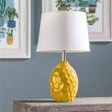 Jesse Ceramic Table lamp