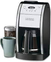Cuisinart Grind   Brew Automatic Coffeemaker