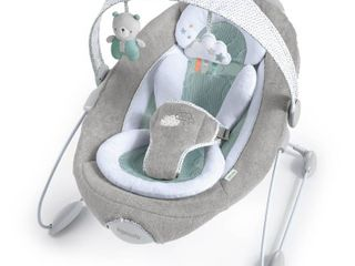 Ingenuity DreamComfort SmartBounce Automatic Bouncer