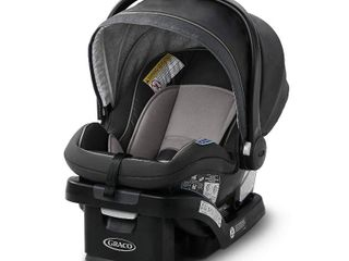 Graco Snugride Snuglock Infant Car Seat