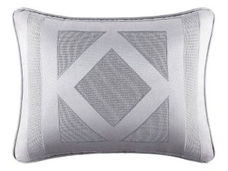Five Queens Court Kennedy Boudoir Decorative Pillow