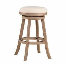 The Gray Barn Parker Backless Counter Stool