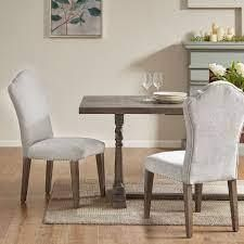 Tristan Dining Chairs by Martha Stewart SET OF 2