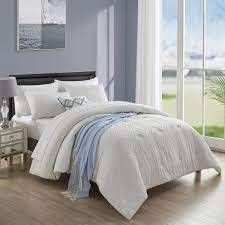 Beaute living Clipped Jacquard Comforter Set King Size