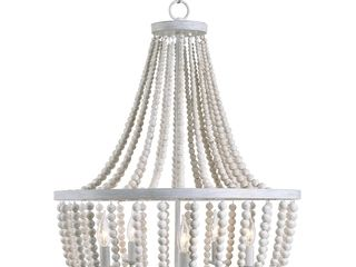 Zander 5 light Chandelier