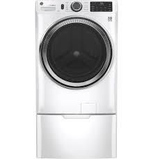 GEr 4 8 cu  ft  Capacity Smart Front load ENERGY STAR