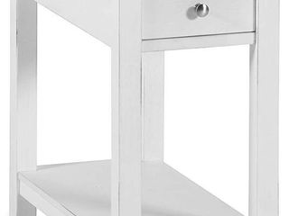 New Classic Furniture Noah End Table with Drawer