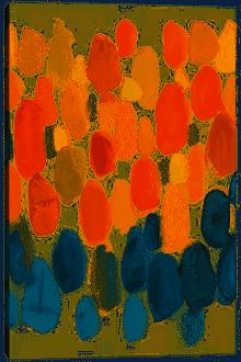 Citrus Season II by Chariklia Zarris