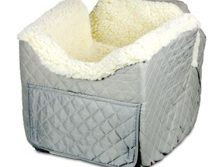 Snoozer lookout II Dog Quilted Car Seat   Retail 97 49