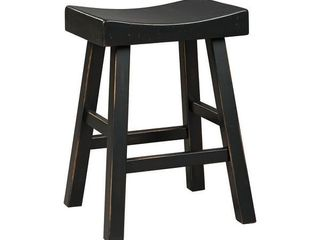 Ashley Designs Glosco Stools   Set of 2    Retail 178 75