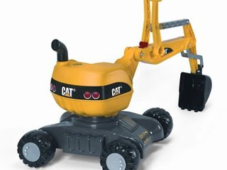 CAT Digger  Retail 95 49