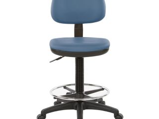 Drafting Chair with Sculptured Seat   Retail 138 49
