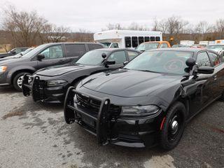 Orange County Surplus Vehicle Auction ending 4/19