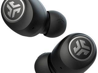 Jlab GO Air True Wireless Earbuds   Black