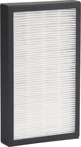 HEPA Filter for GermGuardian AC4100   Black White