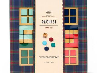 Pachisi Game  Board Games
